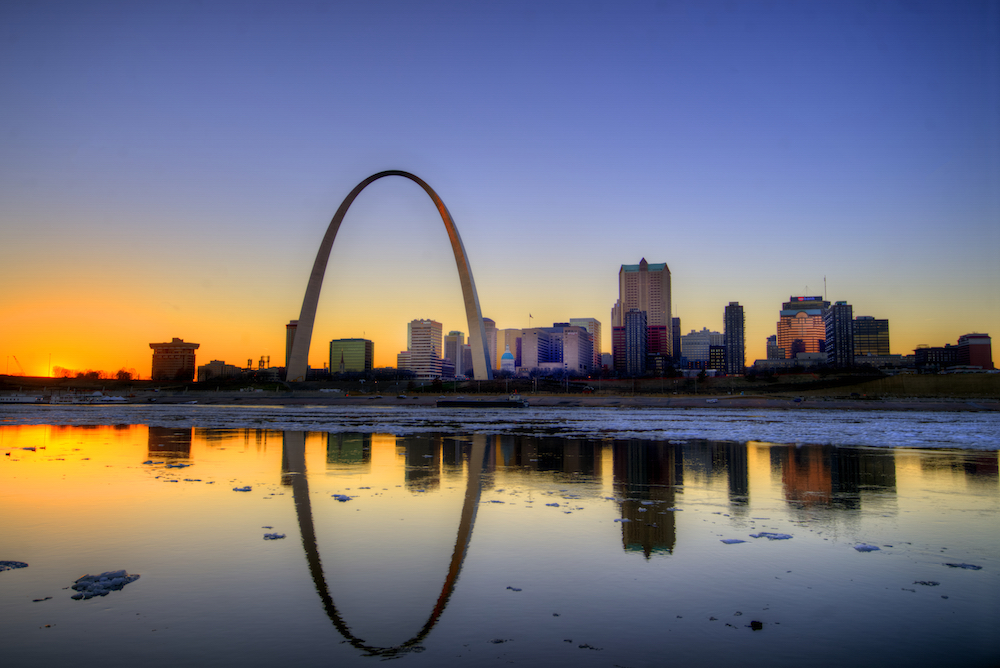St. Louis Reports and Case Studies