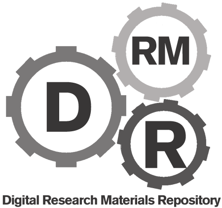 Digital Research Materials (Data & Supplemental files)