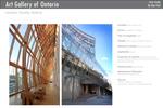 Art Gallery of Ontario by Dan Tish