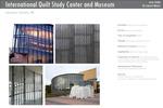 International Quilt Study Center and Museum