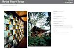 Moore Honey House by Marlon Blackwell