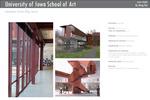University of Iowa School of Art by Heng Tan