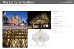 The Lantern Pavilion