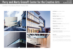 Perry and Marty Granoff Center for the Creative Arts