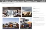 SOS Children's Villages Lavezzorio Community Center by Studio Gang Architects