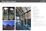 The Glass Farm by MVRDV and
