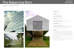 The Balancing Barn