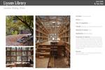 Liyuan Library by Li Xiadong