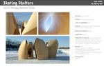 Skating Shelters