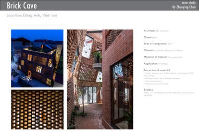 Building Case Studies | Materials Resource Center