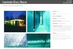 Laminata Glass House