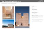 The Capela do Monte