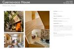 Cuernavaca House