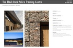The Black Rock Police Training Centre
