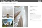 Bishop Edward King Chapel