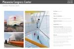 Plasencia Congress Center by Selgas Cano