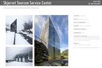 Skjervet Tourism Service Center