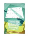 Transition to Higher Mathematics: Structure and Proof (Second Edition) by Bob A. Dumas and John E. McCarthy