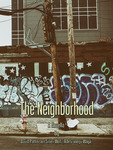 The Neighborhood by David A. Patterson Silver Wolf (Adelv unegv Waya)