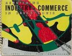 Rebuilding Industry-Commerce in Saint Louis by City Plan Commission of Saint Louis