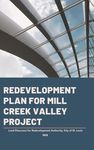 Redevelopment Plan for Mill Creek Valley Project (1958)