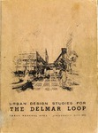 Urban Design Studies for the Delmar Loop