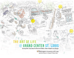 The Art of Life @ Grand Center St. Louis: Spring 2016 Graduate Architecture Studio: Urban Analysis and Design by Patty Heyda
