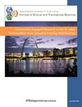 Community-Engaged Research in the St. Louis Metropolitan Area: Mapping Existing Relationships