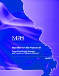 How Well Are We Protected? SHS Exposure and Smokefree Policies in Missouri