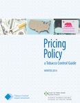 Pricing Policy: a Tobacco Control Guide