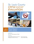 St. Louis County CPPW Evaluation Final Report