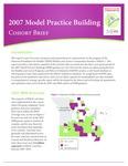 2007 Model Practice Building: Cohort Brief