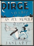 Washington University Dirge: Naughty But An Ice Number by The Dirge, St. Louis, Missouri