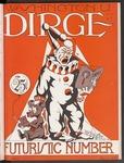 Washington University Dirge: Futuristic Number by The Dirge, St. Louis, Missouri