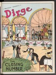 Washington University Dirge: The Closing Number by The Dirge. St. Louis Missouri