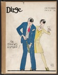 Washington University Dirge: The Opening Number by The Dirge, St. Louis, Missouri