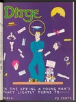 Washington University Dirge: In the Spring a Young Man's Fancy Lightly Turns to — by The Dirge, St. Louis, Missouri
