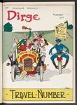 Washington University Dirge: Travel Number by The Dirge, St. Louis, Missouri