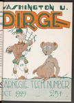 Washington University Dirge: Carnegie Tech Number by The Dirge, St. Louis, Missouri