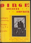 Washington University Dirge: Success Number by The Dirge, St. Louis, Missouri