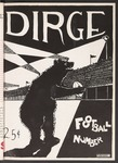 Washington University Dirge: Football Number by The Dirge, St. Louis, Missouri