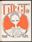 Washington University Dirge: Exchange Number by The Dirge, St. Louis, Missouri