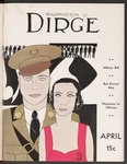 Washington University Dirge: Military Ball, Best Dressed Man, Nomination for Oblivion by The Dirge, St. Louis, Missouri