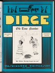 Washington University Dirge: Old Time Number by The Dirge, St. Louis, Missouri