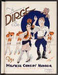 Washington University Dirge: Musical Comedy Number by The Dirge, St. Louis, Missouri