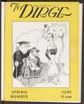 Washington University Dirge: Spring Number by The Dirge, St. Louis, Missouri