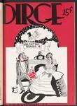 Washington University Dirge: Seventy-Fifth Valentine Number by The Dirge, St. Louis, Missouri