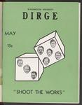 "Washington University Dirge: ""Shoot the Works"" by The Dirge, St. Louis, Missouri"