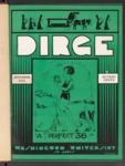 Washington University Dirge: Perfect '36 by The Dirge, St. Louis, Missouri