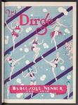 Washington University Dirge: Burlesque Number by The Dirge, St. Louis, Missouri